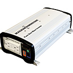 2000W Pure Sine Wave